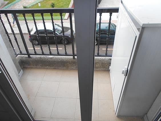 Apartamento en alquiler en calle Rosalía de Castro, Ames - 343333471