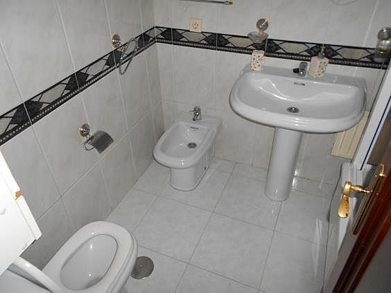 Apartamento en alquiler en calle Rosalía de Castro, Ames - 343333474