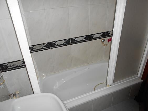 Apartamento en alquiler en calle Rosalía de Castro, Ames - 343333477