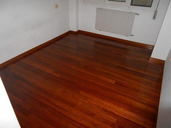 Apartamento en alquiler en calle Rosalía de Castro, Ames - 343333480
