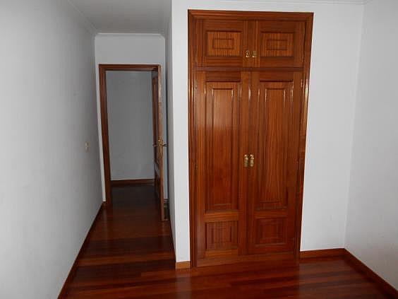 Apartamento en alquiler en calle Rosalía de Castro, Ames - 343333483