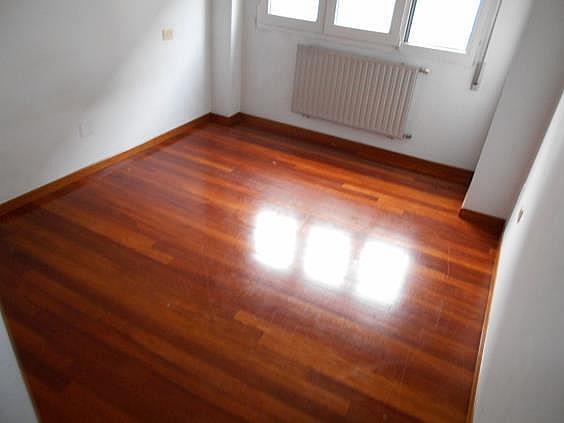 Apartamento en alquiler en calle Rosalía de Castro, Ames - 343333489