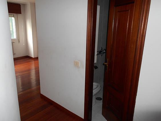 Apartamento en alquiler en calle Rosalía de Castro, Ames - 343333492