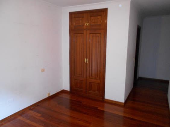 Apartamento en alquiler en calle Rosalía de Castro, Ames - 343333495