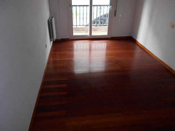 Apartamento en alquiler en calle Rosalía de Castro, Ames - 343333498