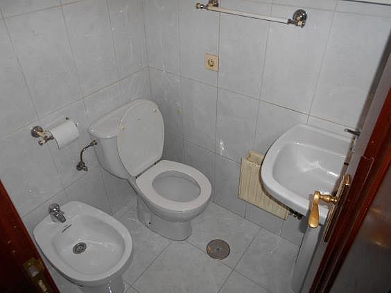 Apartamento en alquiler en calle Rosalía de Castro, Ames - 343333501