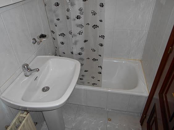 Apartamento en alquiler en calle Rosalía de Castro, Ames - 343333504