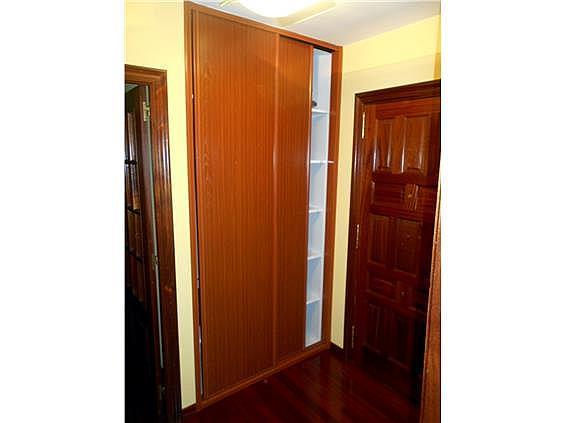 Apartamento en alquiler en calle Agro Da Magdalena, Ames - 343334524