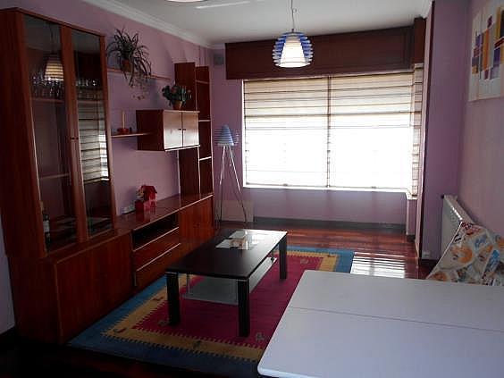 Apartamento en alquiler en calle Agro Da Magdalena, Ames - 343334527