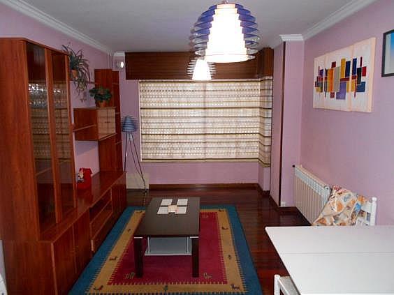 Apartamento en alquiler en calle Agro Da Magdalena, Ames - 343334533