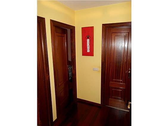 Apartamento en alquiler en calle Agro Da Magdalena, Ames - 343334542