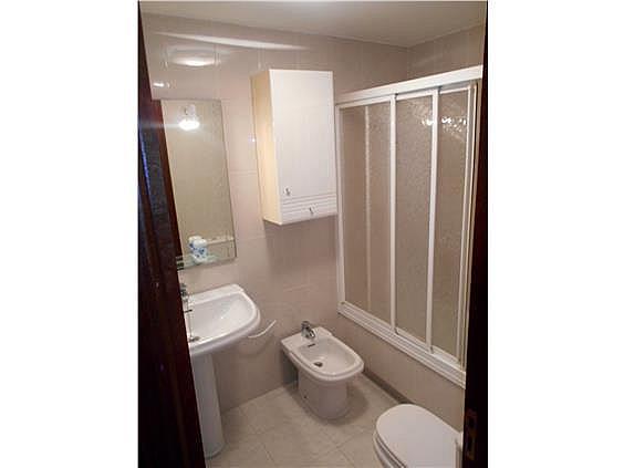 Apartamento en alquiler en calle Agro Da Magdalena, Ames - 343334545