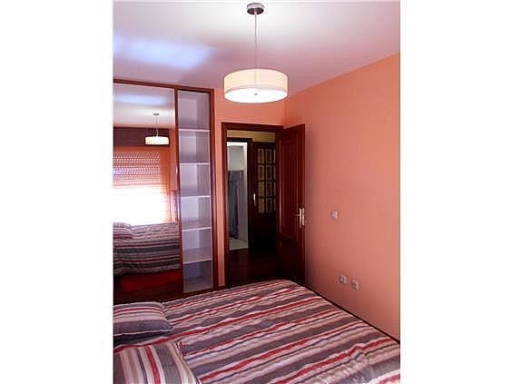 Apartamento en alquiler en calle Agro Da Magdalena, Ames - 343334548