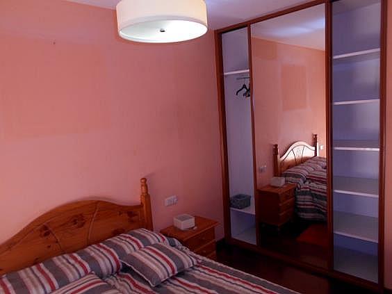 Apartamento en alquiler en calle Agro Da Magdalena, Ames - 343334551