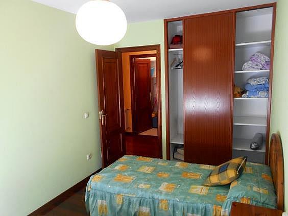 Apartamento en alquiler en calle Agro Da Magdalena, Ames - 343334557