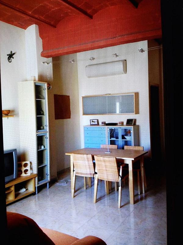 Ático en alquiler en calle De Santa Clara, Centre en Reus - 353373233