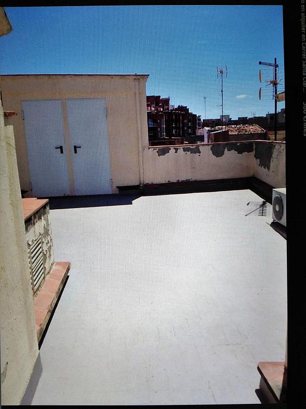 Ático en alquiler en calle De Santa Clara, Centre en Reus - 353373260