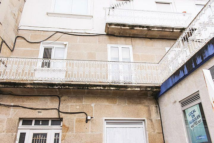 Imagen sin descripción - Apartamento en alquiler en Moaña - 336542188