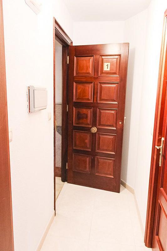Imagen sin descripción - Apartamento en alquiler en Moaña - 336542191