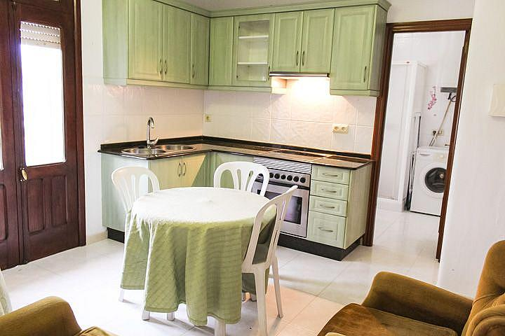 Imagen sin descripción - Apartamento en alquiler en Moaña - 336542194