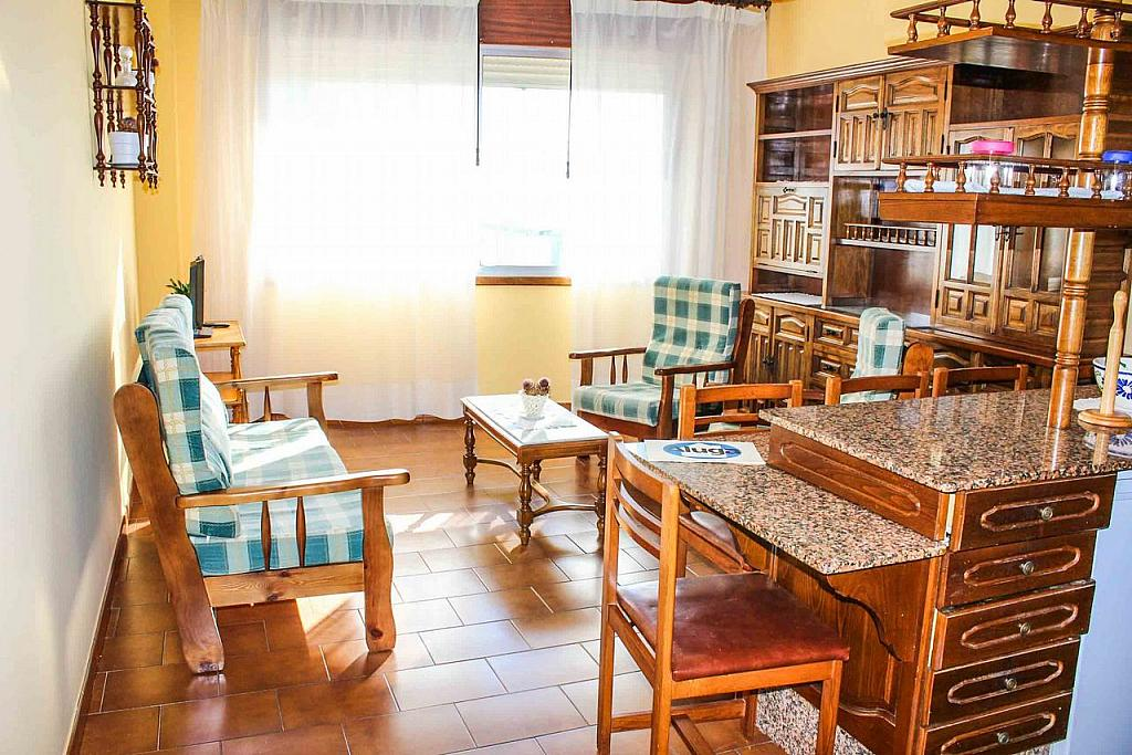 Imagen sin descripción - Apartamento en alquiler en Cangas - 336542839