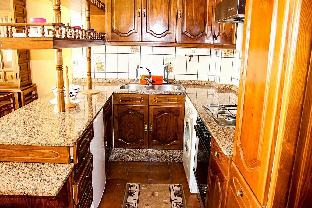 Imagen sin descripción - Apartamento en alquiler en Cangas - 336542842