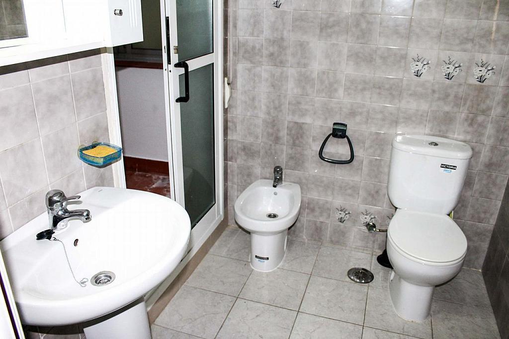 Imagen sin descripción - Apartamento en alquiler en Cangas - 336542854