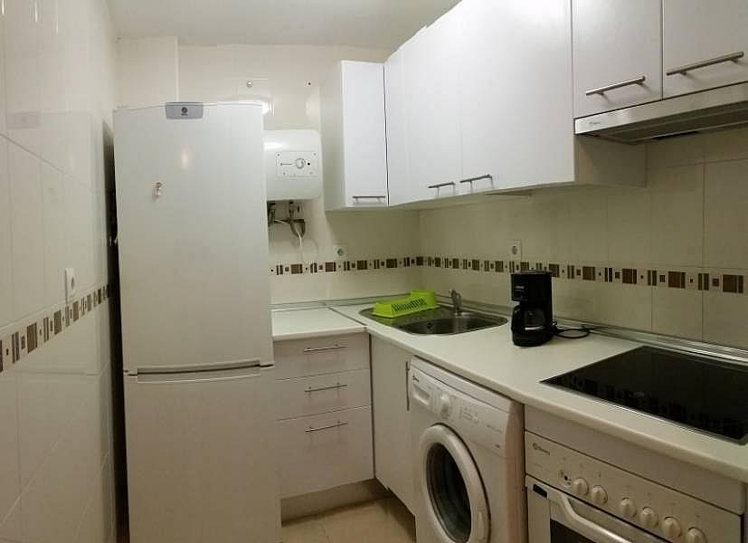 Foto - Apartamento en alquiler en calle Centro Norte, Aguadulce - 387769135
