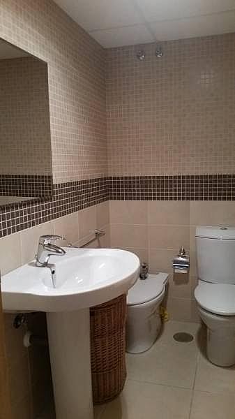 Foto - Apartamento en alquiler en calle Centro Norte, Aguadulce - 387769156