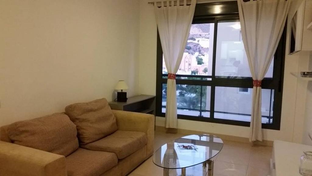 Foto - Apartamento en alquiler en calle Centro Norte, Aguadulce - 387769159