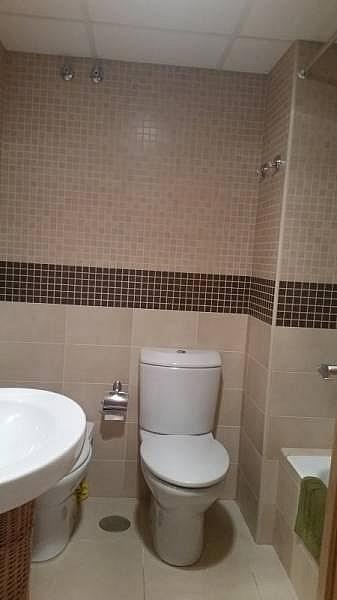 Foto - Apartamento en alquiler en calle Centro Norte, Aguadulce - 387769165