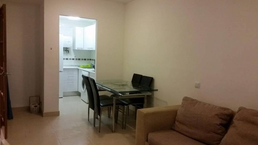 Foto - Apartamento en alquiler en calle Centro Norte, Aguadulce - 387769180