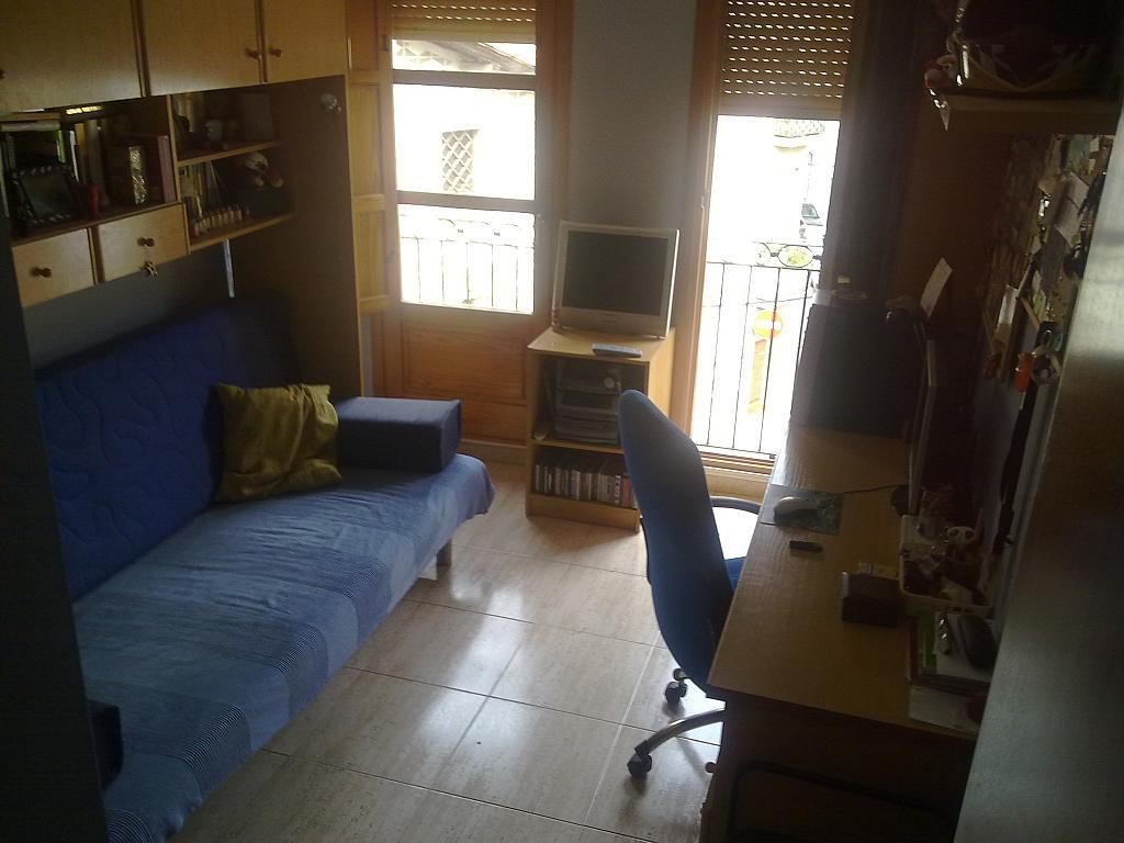 Dúplex en alquiler en plaza Esglesia, Cellera de Ter, La - 343439990