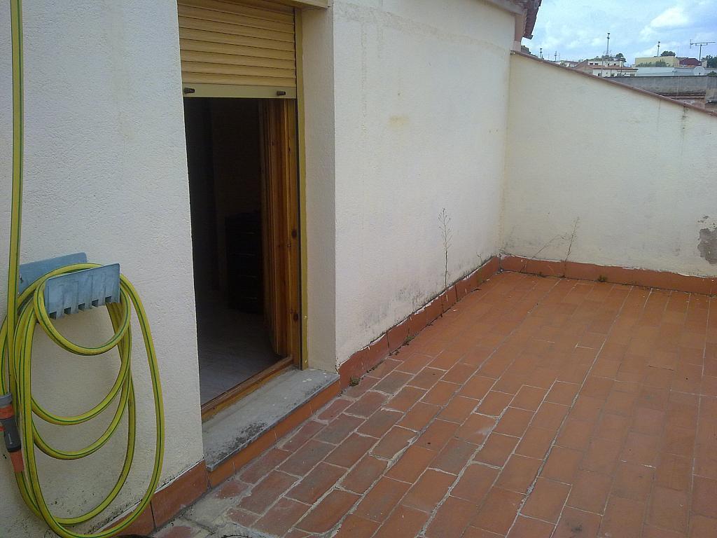 Dúplex en alquiler en plaza Esglesia, Cellera de Ter, La - 343439998