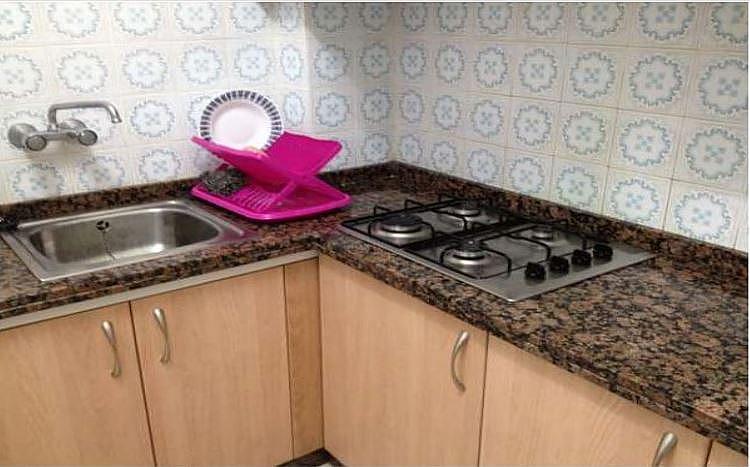Cocina - Apartamento en alquiler en calle Novelda, Los Angeles en Alicante/Alacant - 351491447