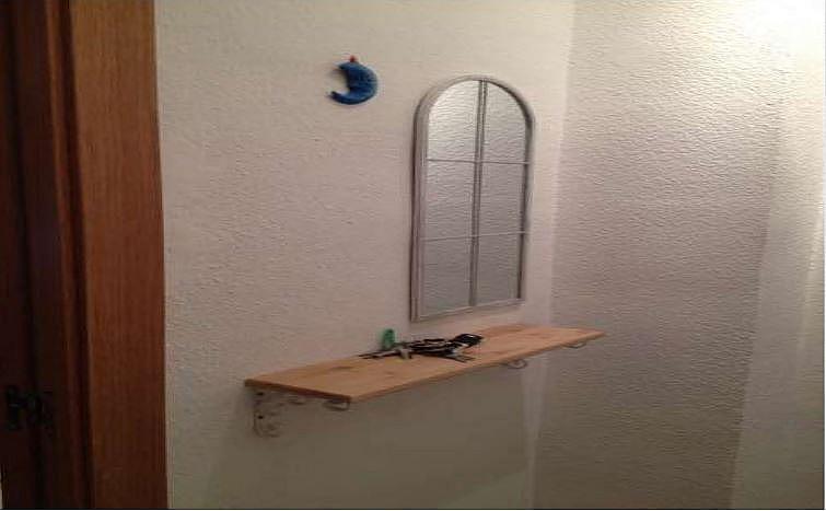 Pasillo - Apartamento en alquiler en calle Novelda, Los Angeles en Alicante/Alacant - 351491453
