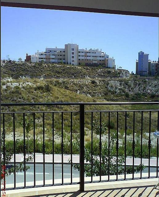 Vistas - Estudio en alquiler en calle Reso, Mutxamel/Muchamiel - 354200005