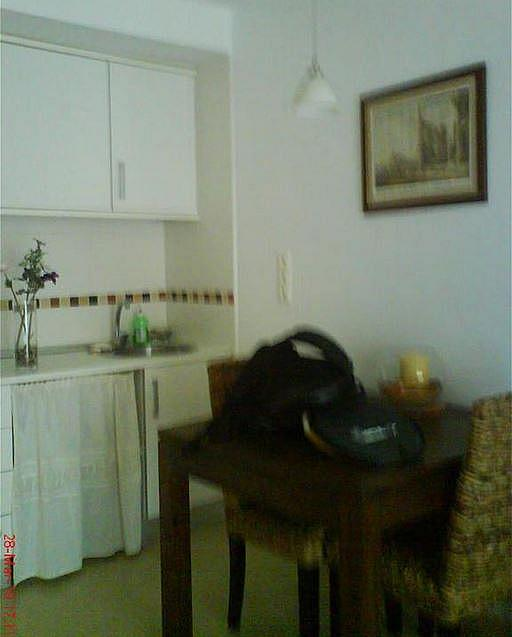 Cocina - Estudio en alquiler en calle Reso, Mutxamel/Muchamiel - 354200018