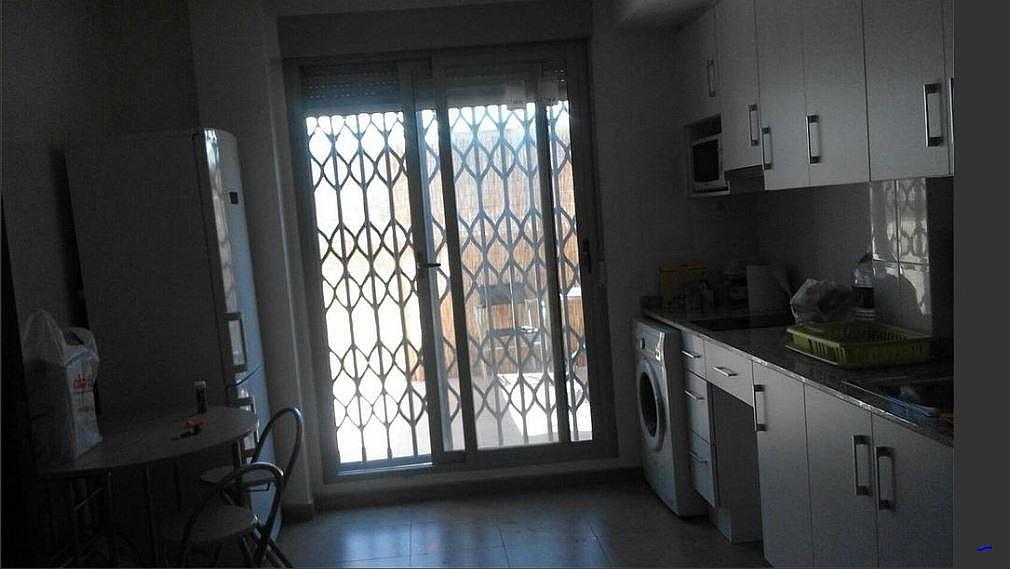 Apartamento en alquiler en calle Carolinas, Carolinas Altas en Alicante/Alacant - 357213766