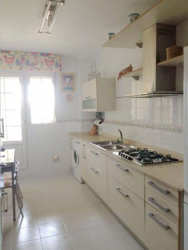 Dúplex en alquiler en barrio Las Reigadas, Liencres - 349314182