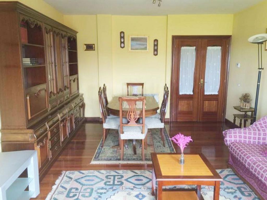 Dúplex en alquiler en barrio Las Reigadas, Liencres - 349314185