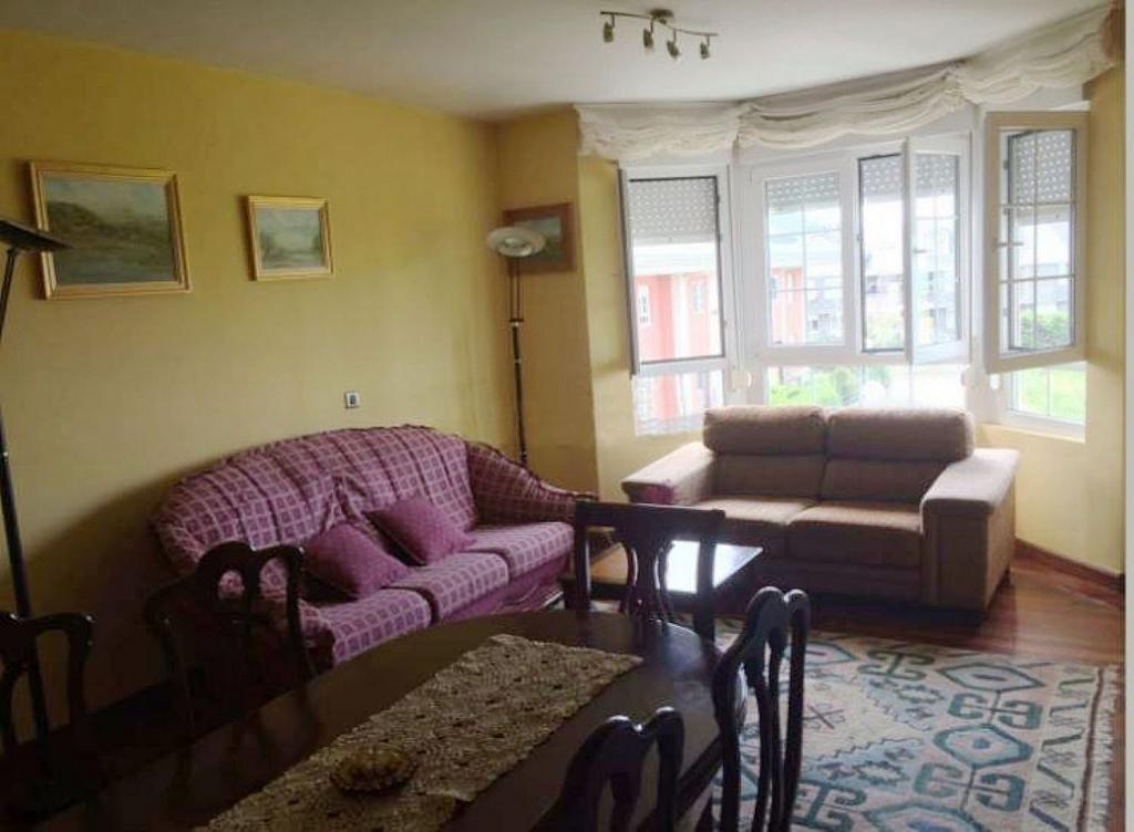 Dúplex en alquiler en barrio Las Reigadas, Liencres - 349314188