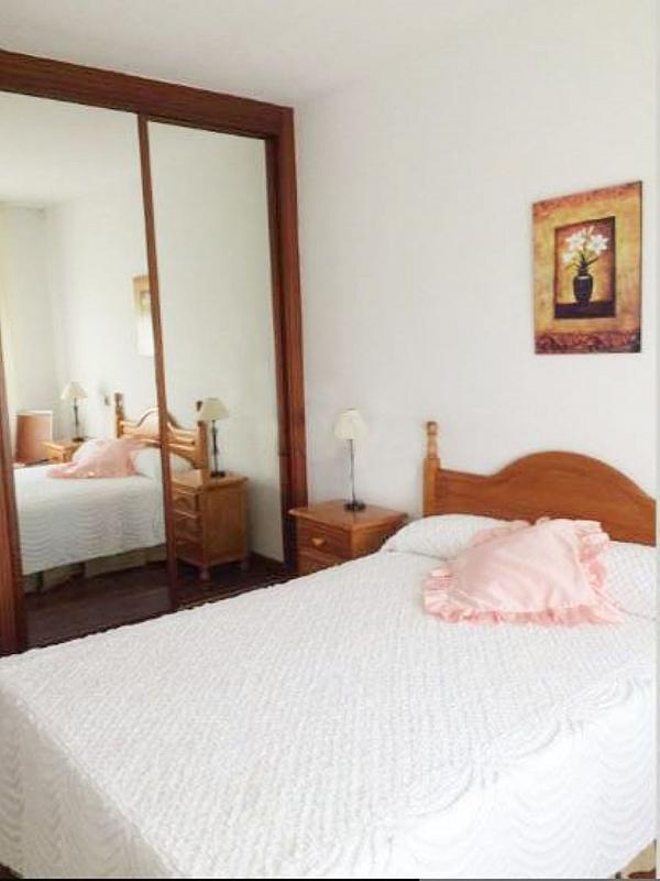 Dúplex en alquiler en barrio Las Reigadas, Liencres - 349314200