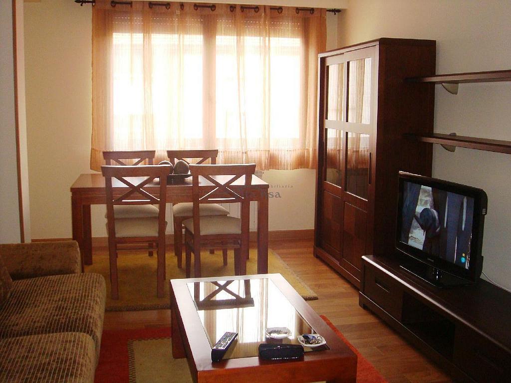 Foto del inmueble - Dúplex en alquiler en Ourense - 352933052