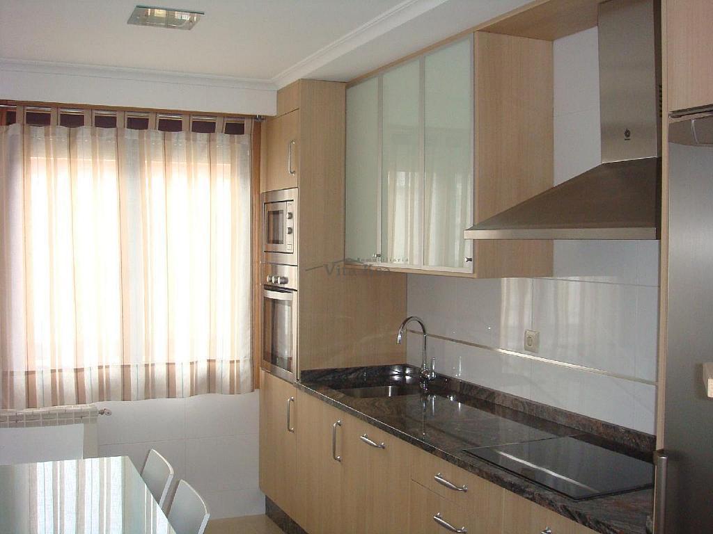 Foto del inmueble - Dúplex en alquiler en Ourense - 352933058