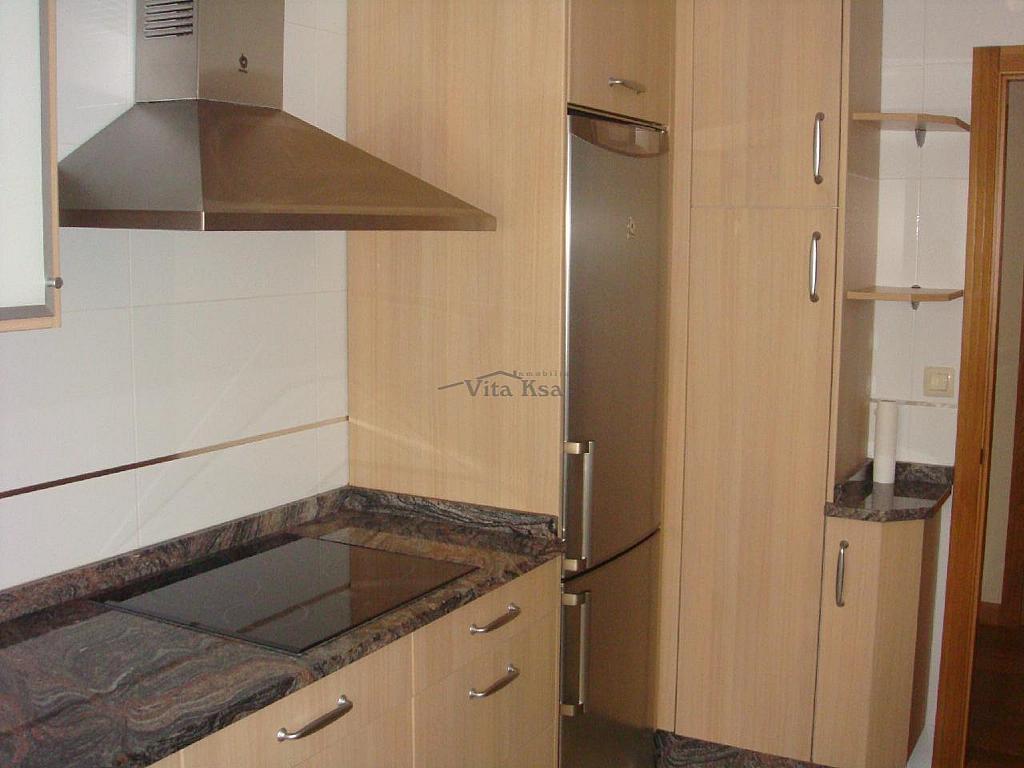 Foto del inmueble - Dúplex en alquiler en Ourense - 352933061