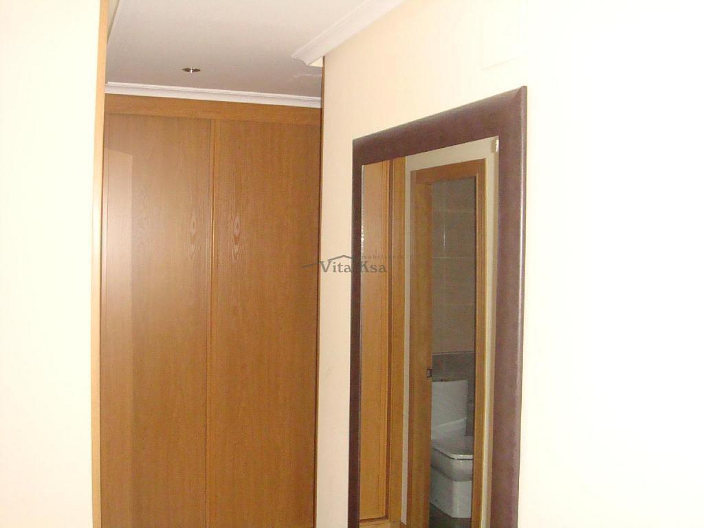 Foto del inmueble - Dúplex en alquiler en Ourense - 352933070