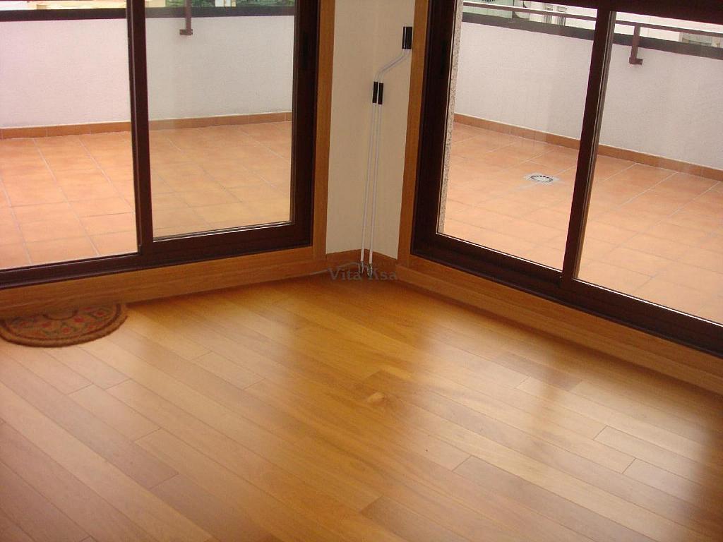 Foto del inmueble - Dúplex en alquiler en Ourense - 352933079