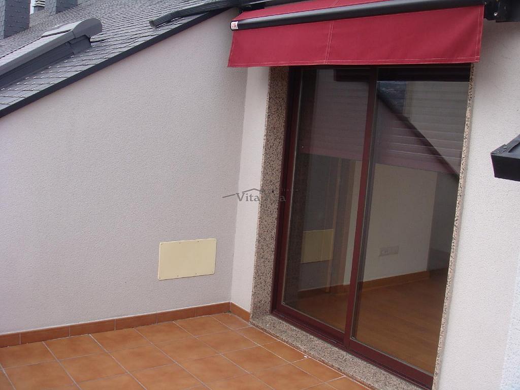Foto del inmueble - Dúplex en alquiler en Ourense - 352933082