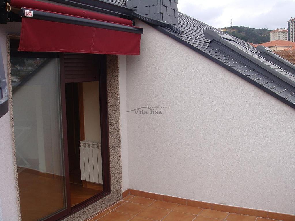 Foto del inmueble - Dúplex en alquiler en Ourense - 352933085